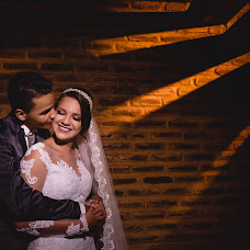 Wedding photographer Tarcio Silva (tarciosilvaf). Photo of 10.01.2018