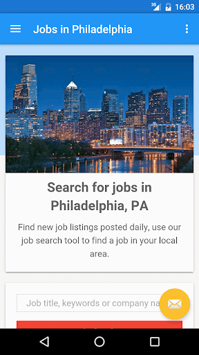 Jobs in Philadelphia, PA, USA  screenshots 1