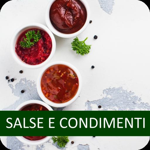 Salse E Condimenti Ricette Di Cucina Gratis. Android APK Download Free By Akvapark2002