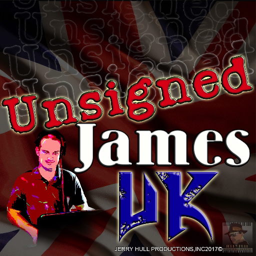 Unsigned James- screenshot