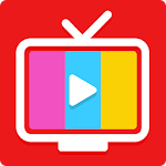 Airtel TV: Movies, TV series, Live TV Icon