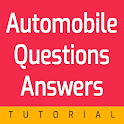 Automobile Questions Answers icon