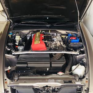 S2000 AP2 (後期)Type V ムーンロック・メタリックのカスタム事例画像 EdaMame(えだマメ)さんの2018年09月05日21:17の投稿