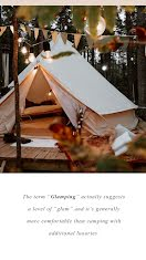 Perfect Glamping - Facebook Story - page 3
