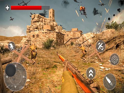 World War 2: Battle of Honor 1.0.2 screenshots 1