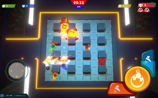 Bomb Bots Arena screenshot 7