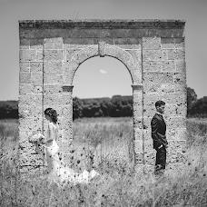 Pulmafotograaf Alessandro Spagnolo (fotospagnolonovo). Foto tehtud 21.08.2019