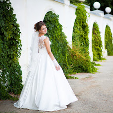 Wedding photographer Tatyana Kopaeva (-Photo-Lady-). Photo of 09.08.2017