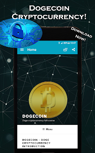 Dogecoin cryptocurrency (DOGE) - Full Crypto Guide - náhled