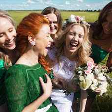 Wedding photographer Pavel Belugin (mirs). Photo of 06.07.2015