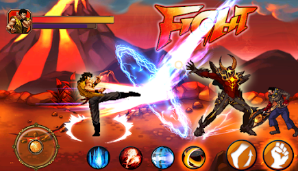 Kung Fu Fighting APK Download – Free Action GAME for Android 5