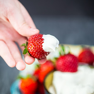 Coconut Whipped Cream - perfect Paleo whipped topping!
