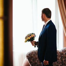 Wedding photographer Olga Vasileva (olgakapelka). Photo of 17.11.2017