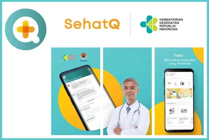 Toko SehatQ Hadir Sebagai Penyedia Produk Kesehatan Online Untuk Anda