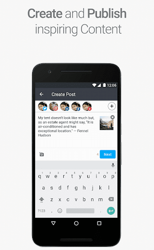 Statusbrew: Schedule Posts, Know Twitter Followers