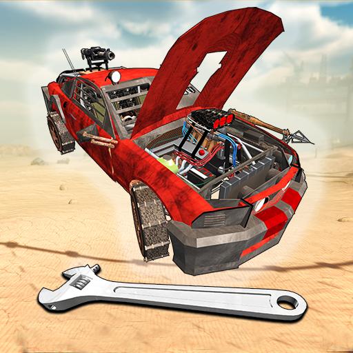 Fix My Car >> Fix My Car Mad Road Mechanic Max Mayhem