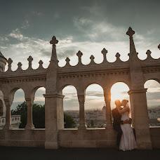 Wedding photographer Peter Sorok (sorok). Photo of 06.09.2018