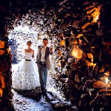 Wedding photographer Evgeniya Khoruzhaya (horuzhaya). Photo of 17.05.2015