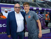 Jean-Marc Schellens loodste Alexis Saelemaekers naar AC Milaan