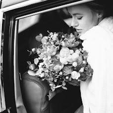 Wedding photographer Elena Deripasko (ed-photo). Photo of 11.10.2016