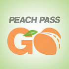 Peach Pass GO! icon