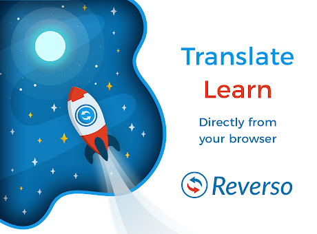 Reverso – Translation, dictionary