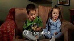 Alexis and Collin thumbnail