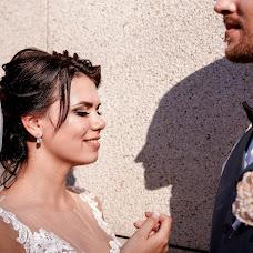 Свадебный фотограф Анастасия Тиодорова (Tiodorova). Фотография от 10.01.2019