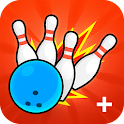 Bowling 3D Master icon