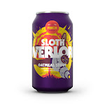 Finch Beer Co's Sloth Overlord