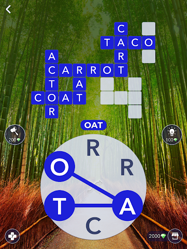 Words of Wonders: Crossword to Connect Vocabulary 2.1.2 Screenshots 14