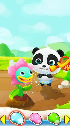 Talking Baby Panda - Kids Game 8.22.00.02 screenshots 2