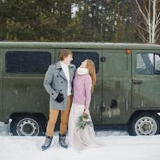 Wedding photographer Artem Karpukhin (a-karpukhin). Photo of 20.03.2016