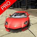 Elite Car Driving Simulator 2021 icon