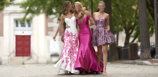 Приложения в Google Play – Gown Dress <b>Fashion</b>