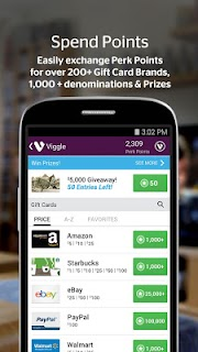 Viggle screenshot 03