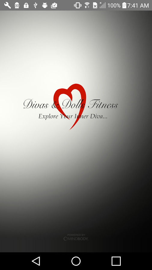 Divas & Dolls Fitness- screenshot