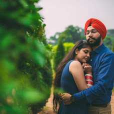 Wedding photographer Harpreet singh (harpreetsingh). Photo of 07.07.2015