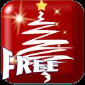 Free Pocket Christmas Tree LWP icon