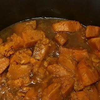 Soul Food Sweet Potatoes Recipes