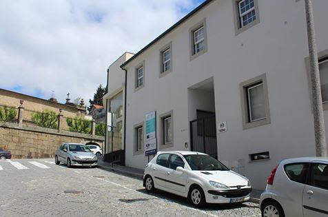 Atendimento a famílias vulneráveis de Lamego funcionará na Rua do Teatro