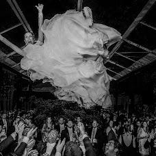 Huwelijksfotograaf Jesus Ochoa (jesusochoa). Foto van 23.11.2016