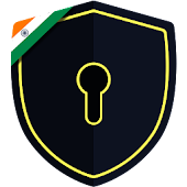 AppLock - Indian (Fingerprint - Pattern Lock)
