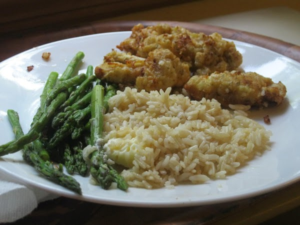 Chicharonnes De Pollo Recipe