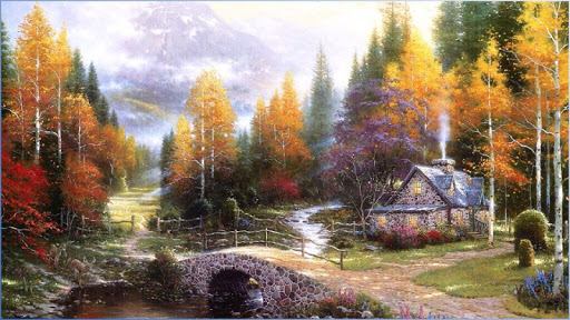 1010絵画の壁紙