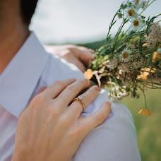 Wedding photographer Vanya Ralcheva (Ralcheva). Photo of 28.07.2019