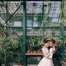 Wedding photographer Elena Azhischeva (Kutsova). Photo of 28.07.2017