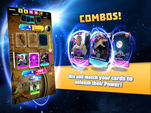 CUE Cards TCG 1.8.6 screenshots 4
