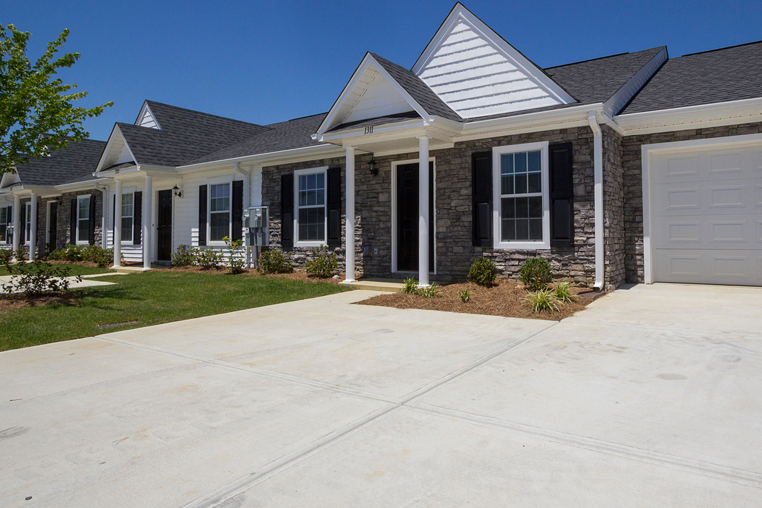 Highborne apartments and townhomes in augusta georgia - 3 bedroom apartments in augusta ga ...