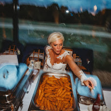 Wedding photographer Ben Cotterill (bencotterill). Photo of 19.08.2018
